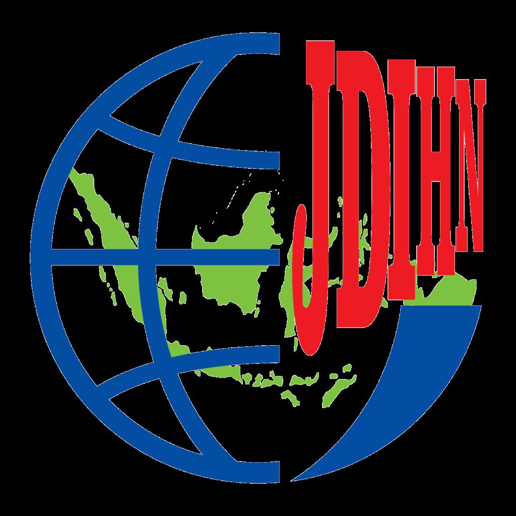 Logo JDIHN